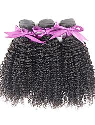 Best 8A Grade Peruvian Virgin Hair Kinky Curly Virgin Hair 3 Bundles Curly Weave Human Hair Weave Afro Kinky Curly Hair Bundles Kinky Hair Extensions