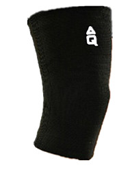 Attelle de Genou pour Badminton Course/Running Unisexe Respirable Compression Sports