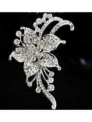 Women's Brooches Jewelry For Wedding Party