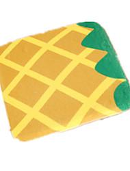 almofadas de cadeira de frutas