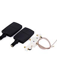 Ultra Long Extended Range Modification Antenna Set for phantom 3 Standard