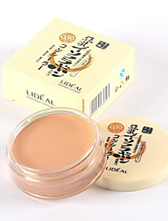 1 Concealer/Contour Wet Cream Concealer Face Beige China LIDEAL