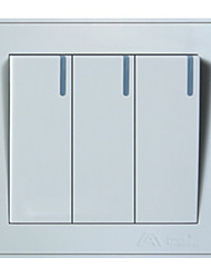 86 Type Wall Switch Socket Panel