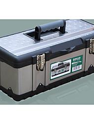 сталь нержавеющая железа пластика домашние ящик для инструментов