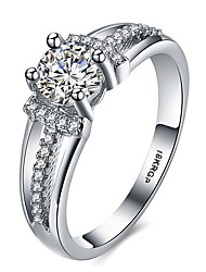 NEW Fashion Jewelry Luxury Women Engagement Ring 5A Zircon Wedding 18K Platinum Gold Ring Designs For Men Fine Men Jewelry