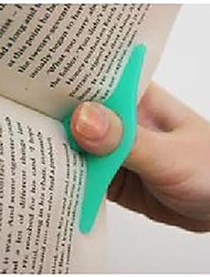 Thumb Convenient Multifunction Book Holder(5pcs)