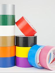 Creative DIY Decorative Waterproof Tape Masking Adhesive Tape Scrapbooking Wall / Floor stickers 10M