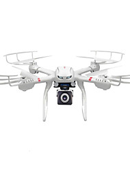 Drone MJX X101 4CH 6 Axis 2.4G RC Quadcopter One Key To Auto-Return / Headless ModeRC Quadcopter / Remote Controller/Transmmitter / User