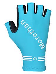 FJQXZ® Спортивные перчатки Жен. / Муж. Перчатки для велосипедистов Весна / Лето / Осень / Зима ВелоперчаткиДышащий / Пригодно для носки /