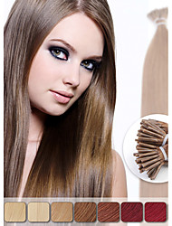 Neitsi 20'' 50g Glue Sticks I Tp  Pre bonded Fusion Human Hair Extensions 1g/s Colour Choose
