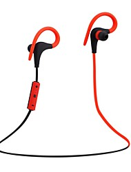 OVLENG GS002 Auriculares (Earbuds)ForReproductor Media/Tablet Teléfono Móvil ComputadorWithCon Micrófono DJ Control de volumen Radio FM