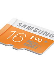 Samsung 16 Гб MicroSD Класс 10