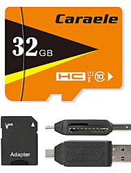 Other 32GB MicroSD Class 10 80 Other Mehrere in einem Kartenleser Micro SD-Kartenleser SD-Kartenleser C-2 USB 2.0