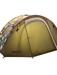 Waterproof Breathability Windproof Foldable Portable Keep Warm Ultra Light(UL) One Room Tent