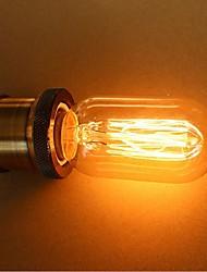 ampoule de tungstène 25W t45 13 anka ampoules à incandescence classique e27 né autour de si aidi