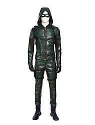 Cosplay Costumes /Christmas Props / Party Costume / Masquerade Super Heroes / Bat / Arrow Outfit Adult Christmas Cosplay Costume