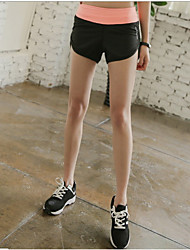 Shorts female spring summer running Yoga