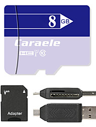 Other 8GB MicroSD Class 10 80 Other Mehrere in einem Kartenleser Micro SD-Kartenleser SD-Kartenleser C-2 USB 2.0