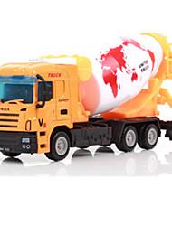 metal amarelo brinquedo educativo para os meninos