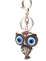 Key Chain Bird Key Chain Metal