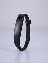 Smart BraceletLong Standby / Calories Burned / Pedometers / Exercise Log / Health Care / Sports / Touch Screen / Alarm Clock /