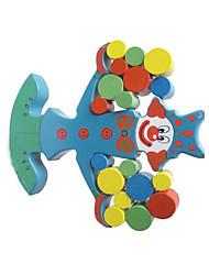 Sets zum Selbermachen Für Geschenk Bausteine Freizeit Hobbys Kreisförmig Plastik2 bis 4 Jahre 5 bis 7 Jahre 8 bis 13 Jahre 14 Jahre &