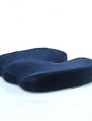 Velluto Cuscino lungo / Cuscino Memory Foam , Toile Moderno/Contemporaneo / Casual / Motivo/Decorazione