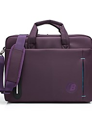 15.6 Inch Men's Shoulder Briefcase Computer Bag CB-2619