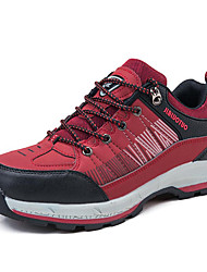 Sneakers / Mountaineer Shoes Men's / Girls Anti-Slip Rubber TPR Running/Jogging / Hiking