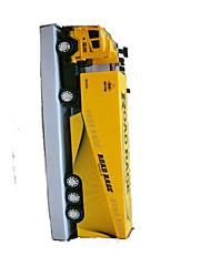Carro Truggy Corrida 1:14 Electrico Não Escovado RC Car 50km/h 2.4G Vermelho Pronto a usarCarro de controle remoto Controle