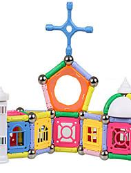 Brinquedo Educativo para presente Blocos de Construir Arquitetura 2 a 4 Anos 5 a 7 Anos Brinquedos