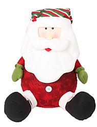 Kerstcadeaus Kerstspeelgoed Alles voor de feestdagen Kerstmis Textiel Zilver