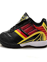 Sneakers Soccer Shoes Unisex Anti-Slip Wearproof Ultra Light (UL) Outdoor PVC Leather Rubber Running/Jogging Soccer/Football