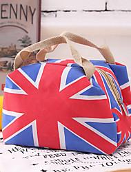 Unisex Canvas Casual Storage Bag