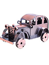 Display Model Model & Building Toy Toys Novelty Car Metal Coffee / Bronze For Boys