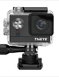 Spain Stock Original Thieye T5e WiFi 4K Action Camera Ambarella A12LS75 Sony IMX117 2.0 TFT LCD Screen 170 De ThiEYE Sports Action Camera 8MP  12M
