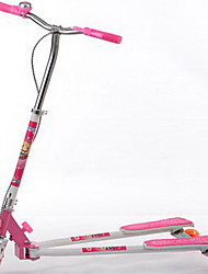 Bikes Kids ' Patinete Others Azul Rosa Caçoa liga de alumínio