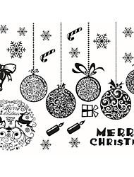 Kerstversieringen Alles voor de feestdagen Kerstmis Kunststof Ivoor