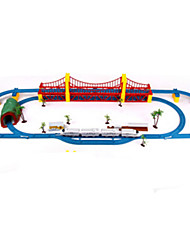 Educational Toy Train Novelty Plastic Children's Day