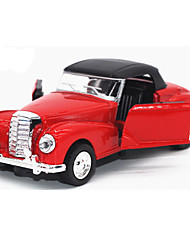 Educational Toy Car Novelty Metal New Year Christmas Children's Day