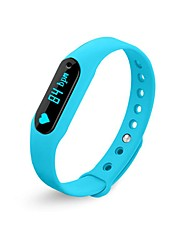 C6 Sports Bracelet Smart Heart Rate Sleep Monitoring Waterproof Bluetooth Step
