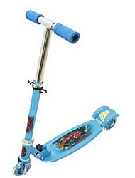 Bikes Kids ' Patinete Others Verde Azul Rosa Caçoa alumínio Metal
