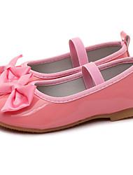 Para Meninas-Rasos-Mocassim Light Up Shoes-Rasteiro--Courino-Casual
