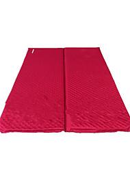 Respirabilidade Almofada de Piquenique Vermelho Campismo PVC