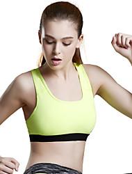 Running Polyester Elastane Boxing Leisure Sports Running LAVIE.Q® Sports Wear High Elasticity TightIndoor Outdoor clothing Performance