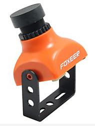Orange Foxeer XAT600M HS1177 600TVL NTSC CCD 2.8MM IR Blocked for FPV Camera