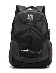 15.6 Inches Male Student Leisure Computer Backpack CB-3306