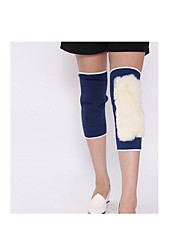 Wool Knee And To Keep Warm Thickening Lengthen