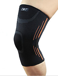 Knee Brace Sports Support Adjustable / Protective Fitness Black
