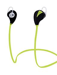 SOYTO G6 Fones WirelessForLeitor de Média/Tablet / CelularWithCom Microfone / Games / Esportes / Redução de Ruídos / Bluetooth